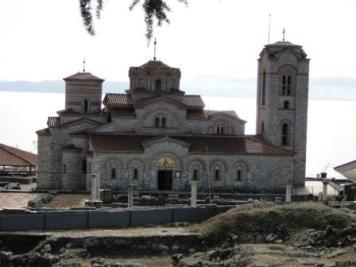 St. Klement