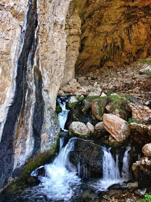 Cave Pesna Пешна