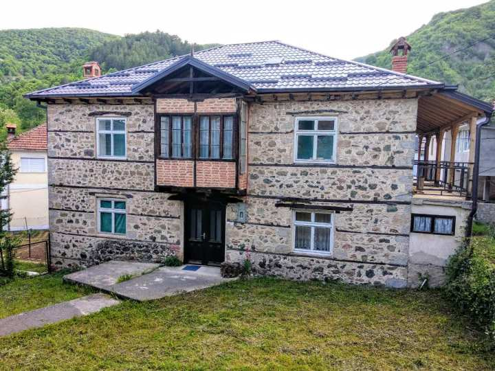 The most famous village inMacedonia