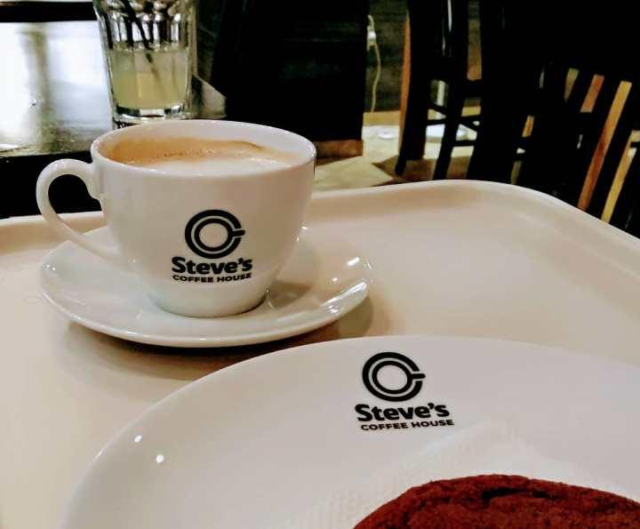 Steve's Coffee House – врвен квалитет воОхрид