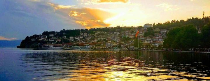 15 Instagram Most Popular Spots in Ohrid