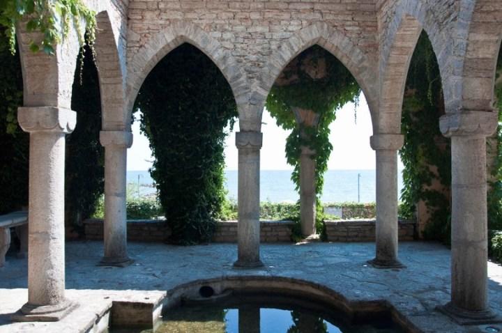 Bothanical Garden Balchik